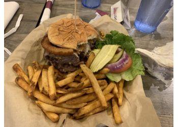 Springfield sports bar Westwoods Lodge Pub & Grill