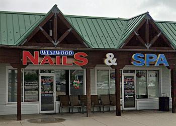 Arvada nail salon Westwoods Nails