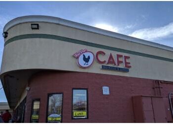Reno cafe Wet Hen Cafe