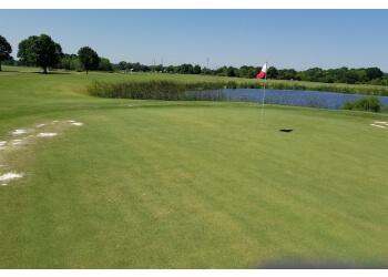 Lafayette golf course Wetlands Golf Course