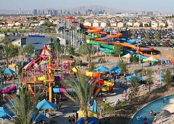 Las Vegas amusement park Wet'n'Wild Las Vegas