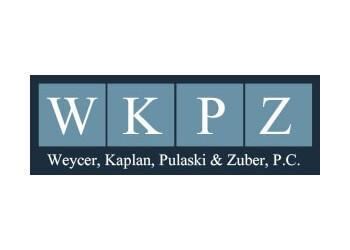 Arlington employment lawyer Weycer Kaplan Pulaski & Zuber, p.c.