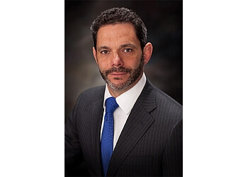 Arlington employment lawyer Mark J. Levine