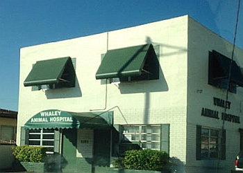 Hialeah veterinary clinic Whaley Animal Hospital