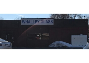 New Haven window company Whalley Glass Company