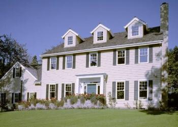 Hampton home builder Wharton Construction's