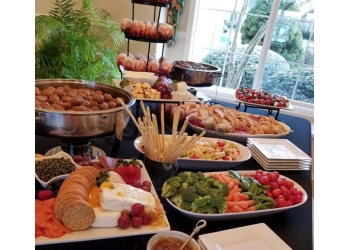 Boise City caterer Whatever Works Catering