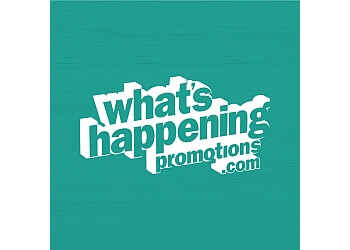 Gainesville advertising agency What's Happening Promotions