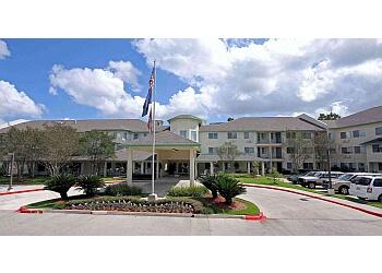 Baton Rouge assisted living facility Whealdon Estates