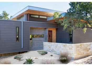 Oakland home builder Wheeler Design Build