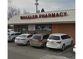 Lexington pharmacy Wheeler Pharmacy