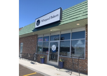 Lansing bakery Whipped Bakery