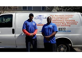 Bridgeport carpet cleaner Whirlwind Carpet Care