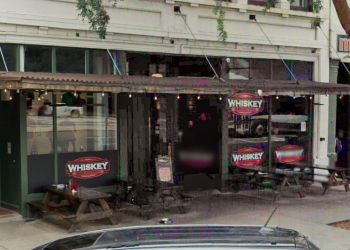 Augusta american restaurant Whiskey Bar Kitchen