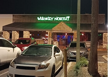 Tampa night club Whiskey North
