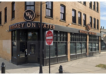 Worcester night club Whiskey On Water