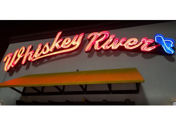 Corpus Christi night club Whiskey River