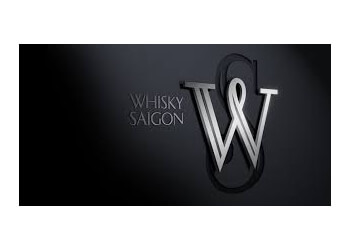 Boston night club Whisky Saigon