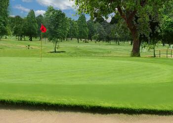 Ontario golf course Whispering Lakes Golf Course