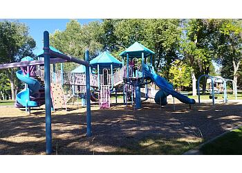Reno public park Whitaker Park