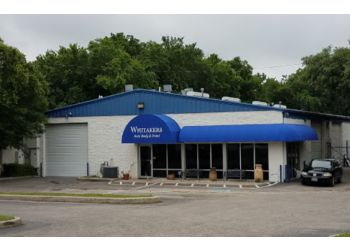 Austin auto body shop Whitakers Auto Body & Paint