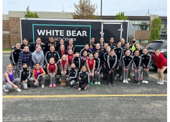 St Paul dance school White Bear Dance Center