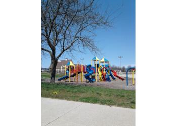 St Louis amusement park White Birch Bay Aquatic Center