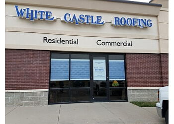 Lincoln roofing contractor White Castle Roofing