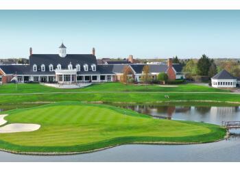 Naperville golf course White Eagle Golf Club
