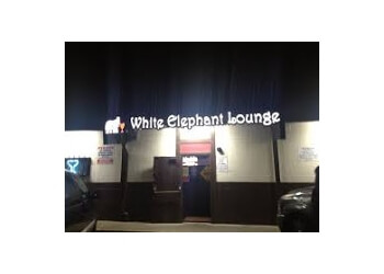 White Elephant Lounge
