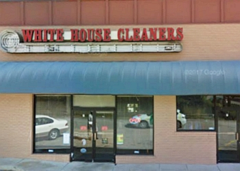 Augusta dry cleaner White House Cleaners