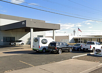 Phoenix event rental company White Knight Party Rentals