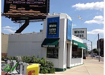Dayton thai restaurant White Lotus Restaurant