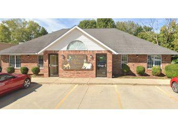 Springfield veterinary clinic White Oaks West Animal Hospital