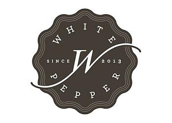 Portland caterer White Pepper