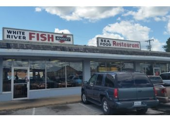3 best seafood restaurants in tulsa ok threebestrated for White river fish market menu
