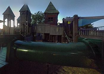 El Paso public park White Spur Park