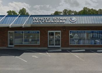 Chattanooga dry cleaner White Star Dry Cleaners