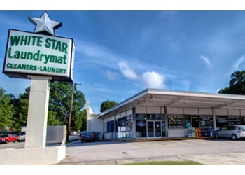 Durham dry cleaner White Star Laundry & Cleaners