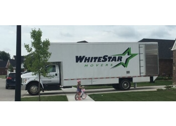 Sterling Heights moving company White Star Movers