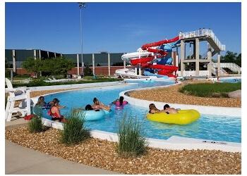 Joliet amusement park White Water Canyon Water Park