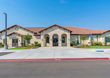 Fresno funeral home Whitehurst Sullivan Burns & Blair Funeral Home