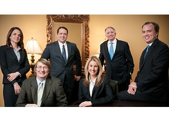 Winston Salem medical malpractice lawyer Whitley Law Firm