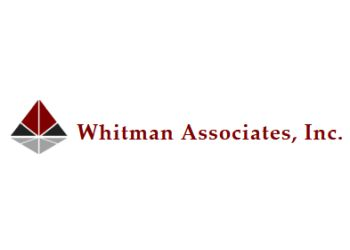 Washington staffing agency Whitman Associates, Inc