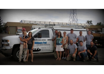 Denver animal removal Whitmore Pest & Wildlife Control