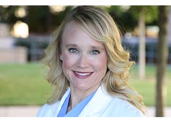 Abilene gynecologist Whitney Mascorro, MD