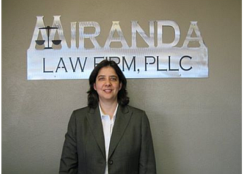 Garland immigration lawyer Whitney Miranda