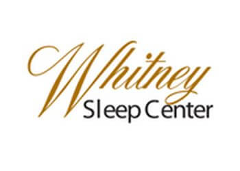 Minneapolis sleep clinic Whitney Sleep Center