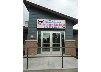 Peoria veterinary clinic Whitney Veterinary Hospital