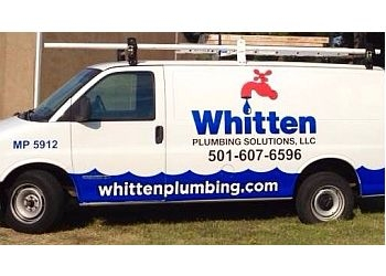 Whitten Plumbing Solutions, LLC